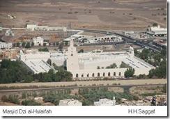 masjid Dzi al-Hulaifah